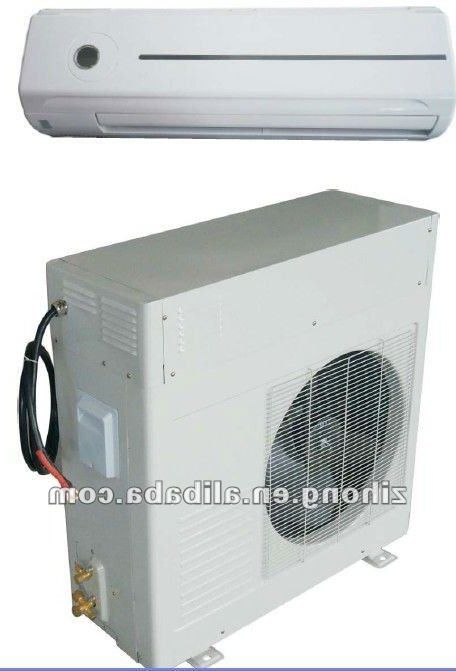 Wholesale Solar Products Solar Air Conditioner Low Consumption