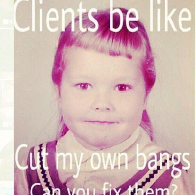 Hairdresser Hairstylist Humor Hairstylist Quotes Hair Stylist Life Hairstylist Humor