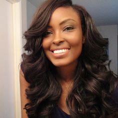 African American Beach Waves Google Search Hair Body