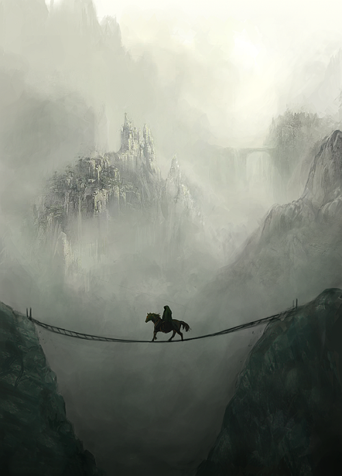 Perilous Crossing By Thecobs Fantasy Fantasy Art Fantasy Landscape Art Durmstrang online is a proud part of hogwarts online. pinterest