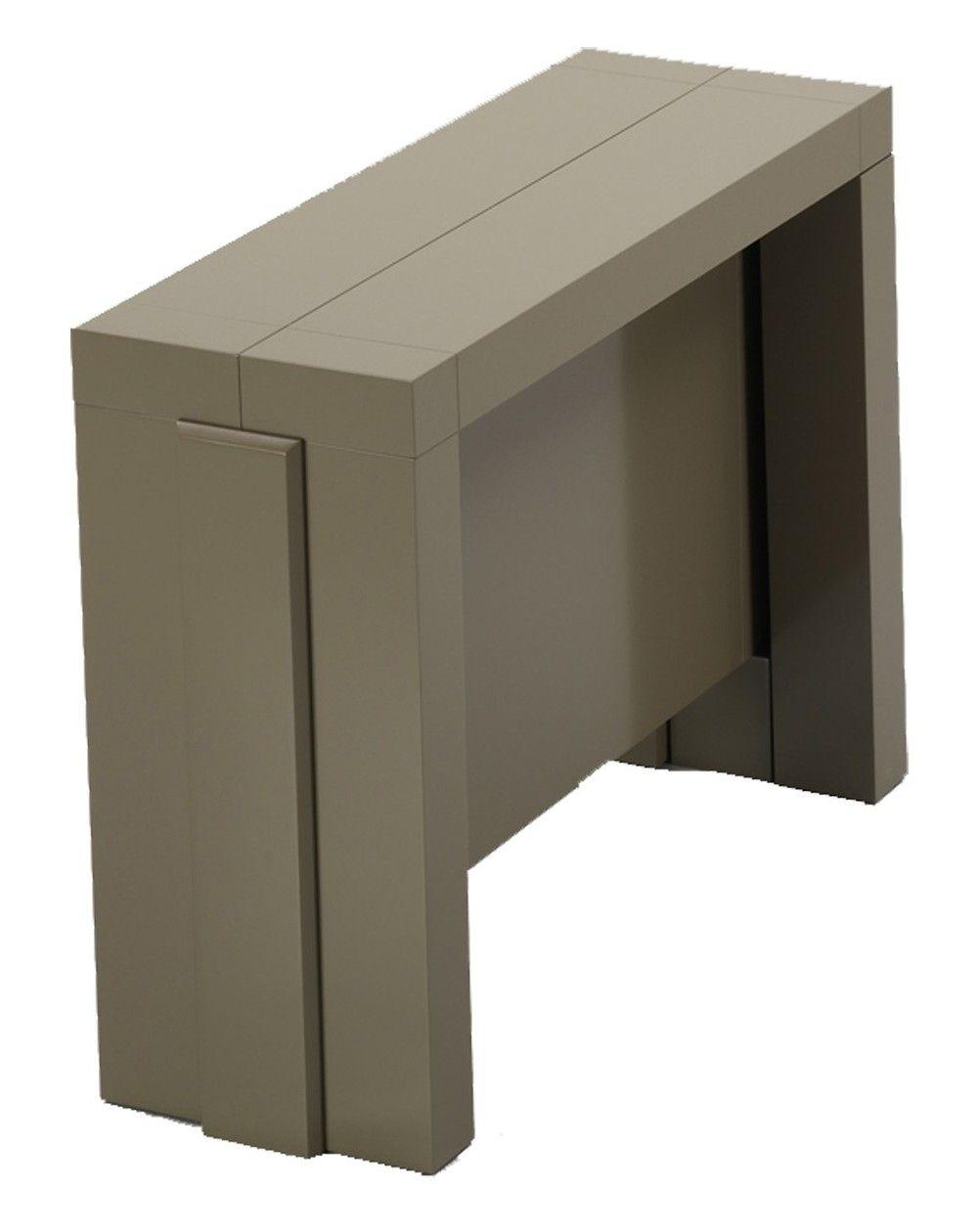 Console Extensible Integrable Avec Allonges Integrees Console Extensible Table Console Extensible Console