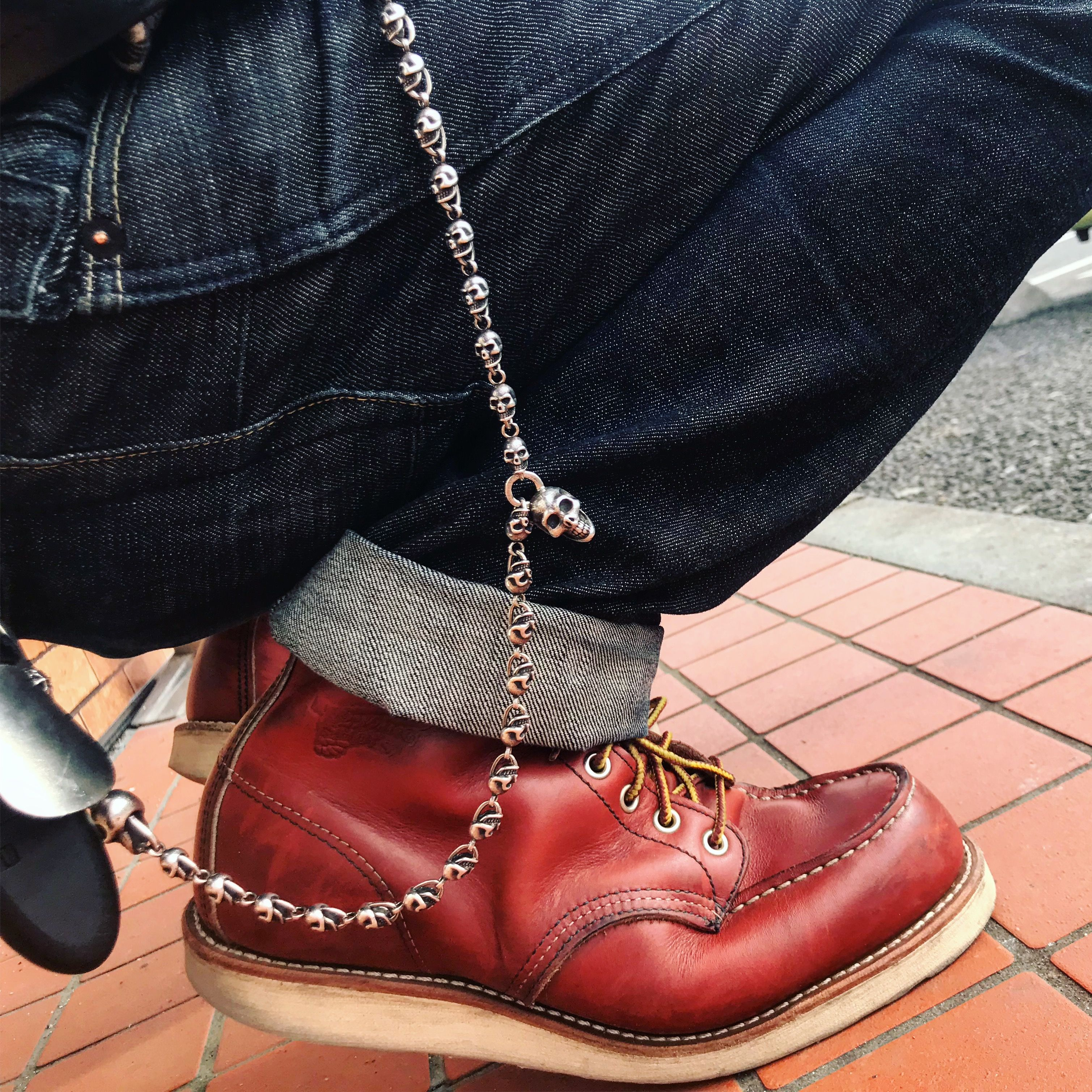 46++ Red wing slip on boots ideas ideas in 2021