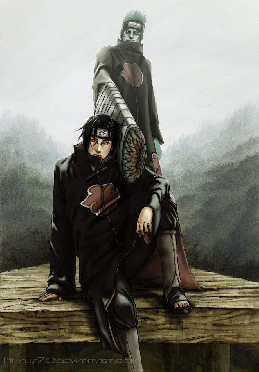 Muzaffer tarafından Anime sanatı panosundaki görüntü