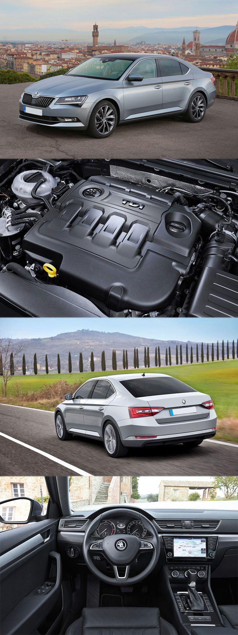 Category Skoda >> Skoda Superb Is Fabulous In Engine Performance Https Www