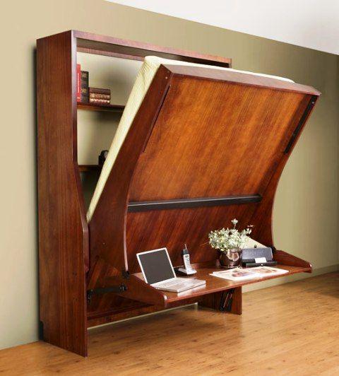 8 Multipurpose Furniture Ideas House Design Ideas Home Murphy Bed Desk Modern Murphy Beds Murphy Bed Ikea