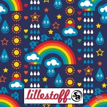 aaa98c25e53 Lillestoff Stretch jersey-rainbowphant - minimensch & co. €19,25/m ...
