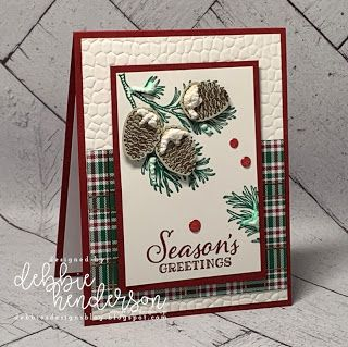 NEW! Merry Christmas Card Club Starting In September!