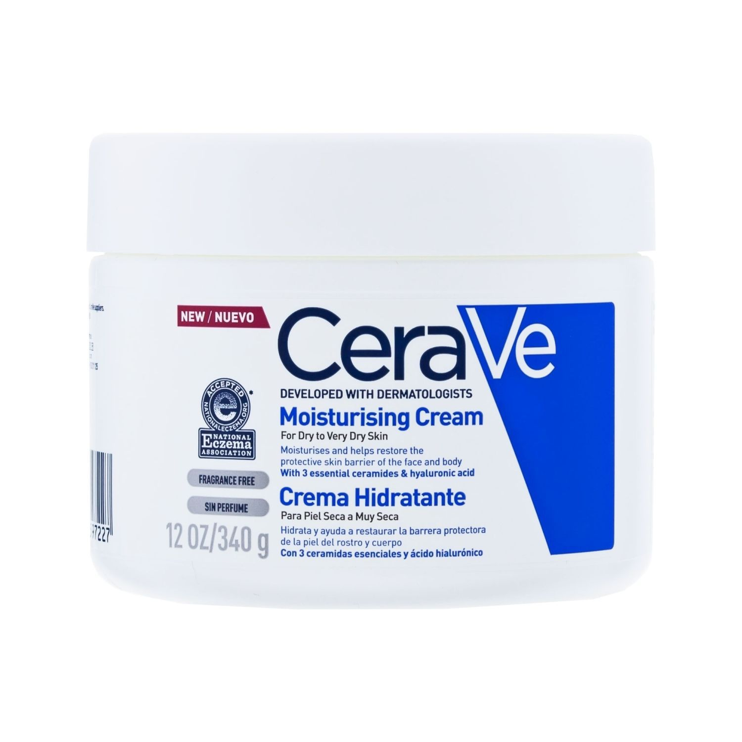 Pin op CERAVE