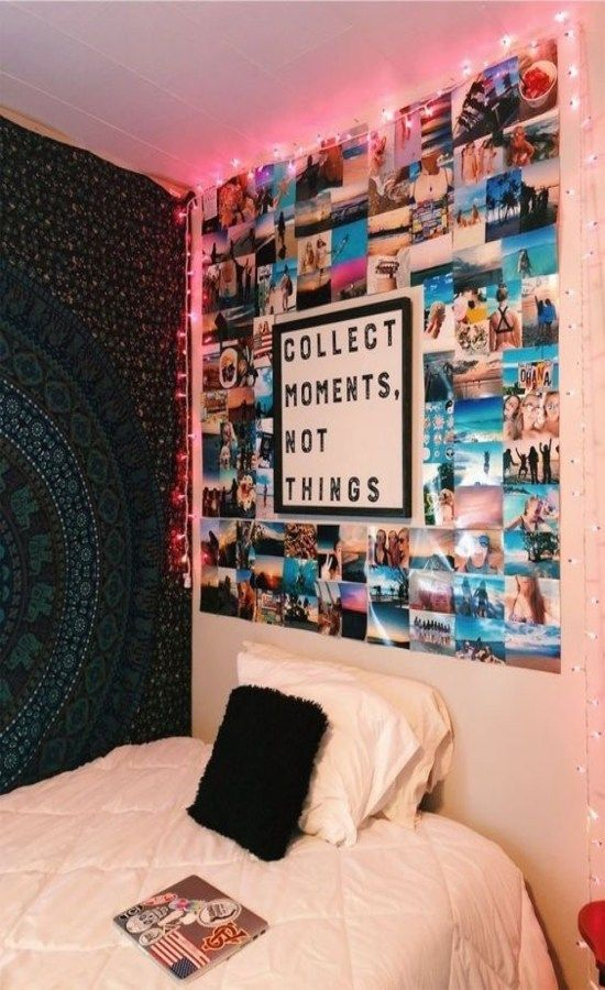 Unique Dorm Decor You Can Actually Afford images