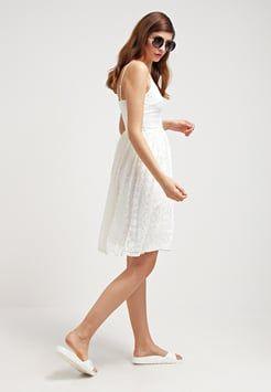 Weiße Sommerkleider online kaufen   Sommer kleider ...