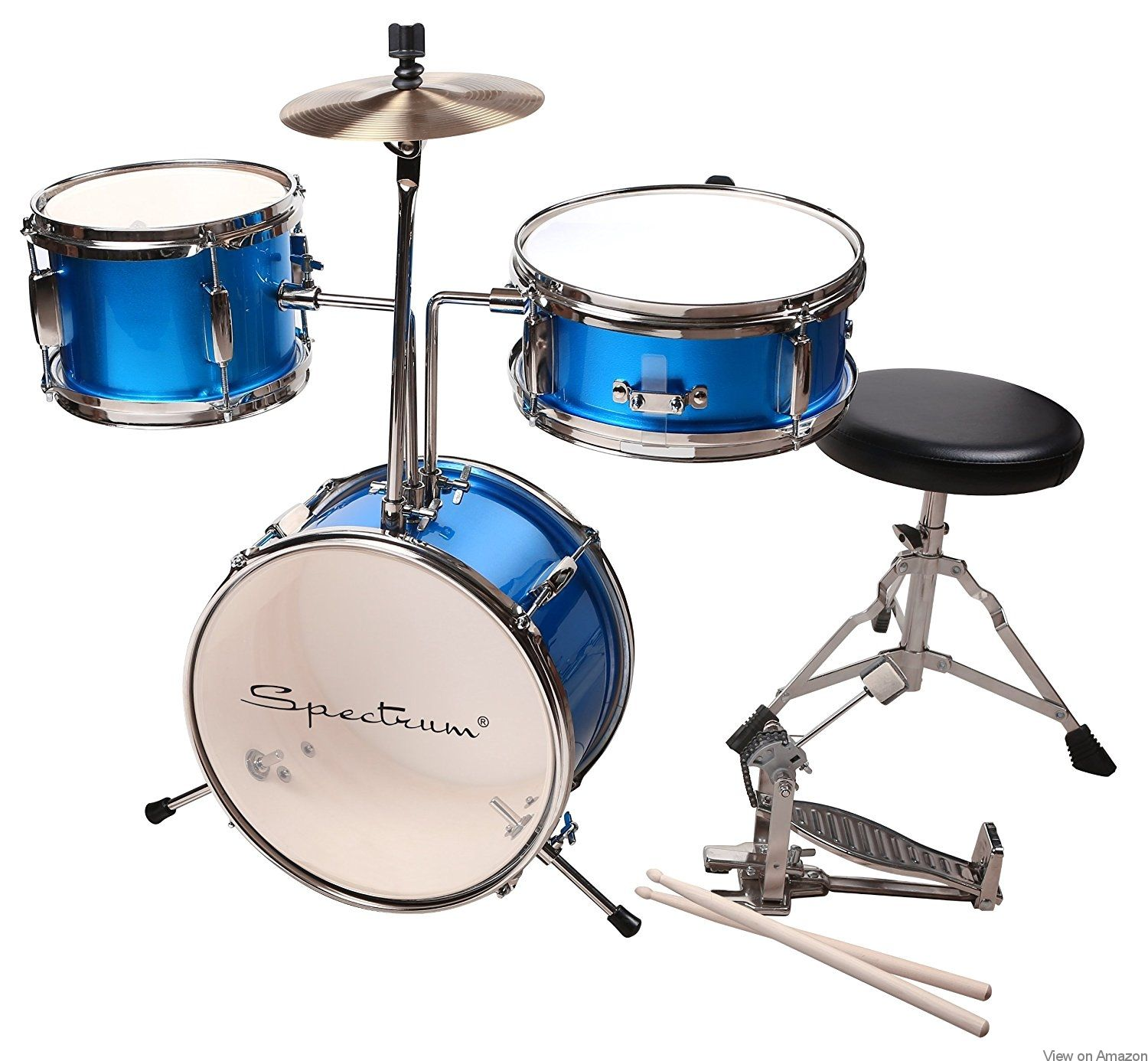 Top 10 Best Drum Set For Kids In 2018 Reviews Musical Instruments