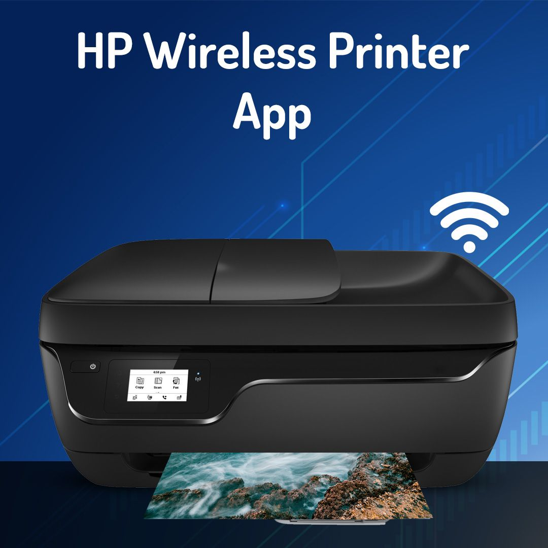 Print your documents right from your mobile