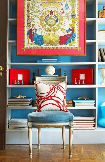 Fashion As Art Framed Hermes Scarf Pencil Shavings Studio Decor Home Decor Interior