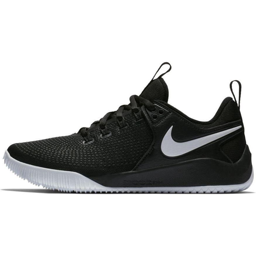 Nike - Women's Air Zoom Hyperace 2 Volleyball Shoe from Aries Apparel-$120