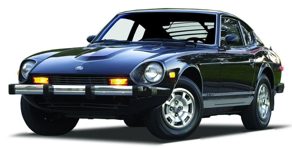 1978 Datsun 280Z | Visually Fabulous | Nissan z cars, Datsun 240z, Japanese cars