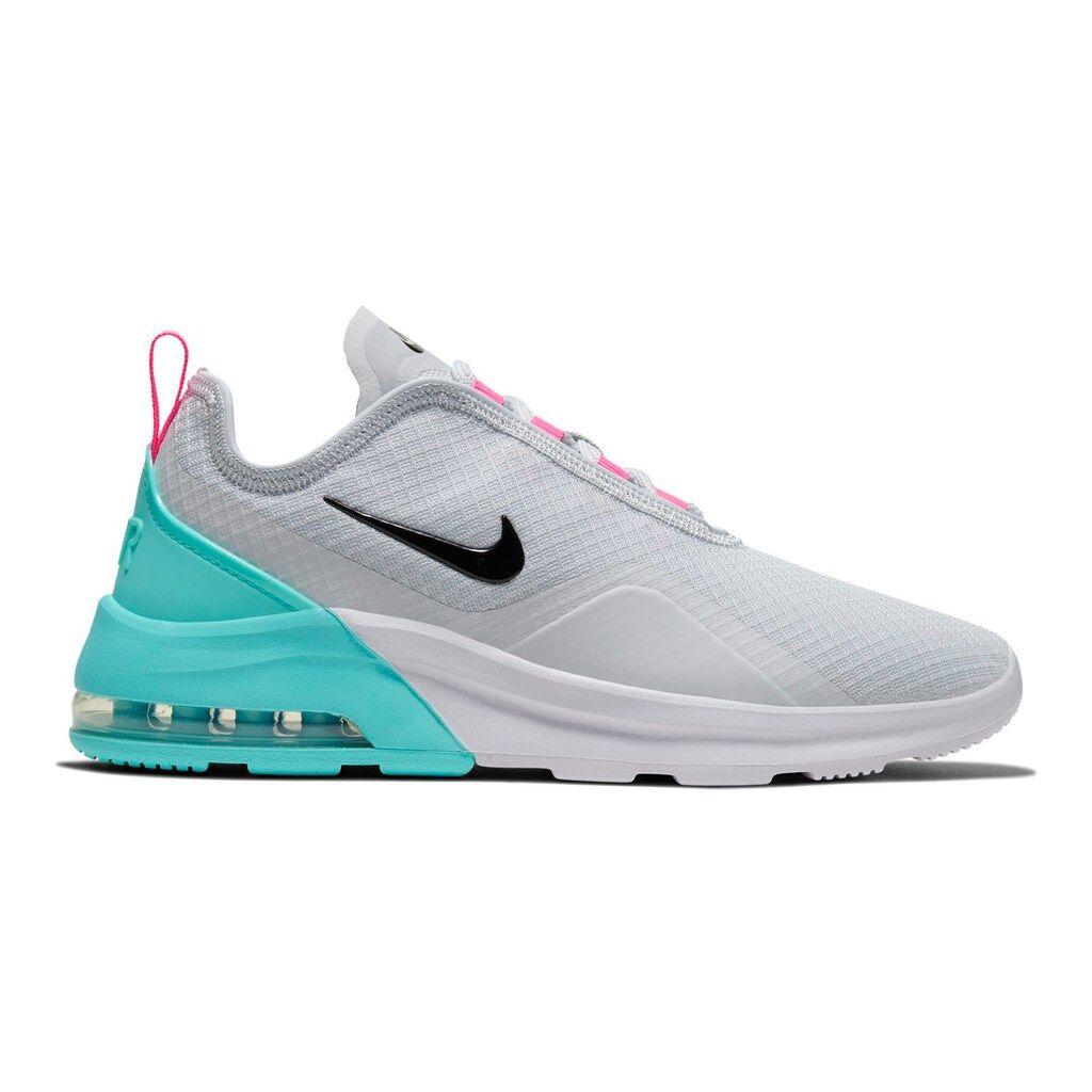 Nike Air Max Motion 2 Women's Shoes, Size: 8, Oxford Nike  Nike
