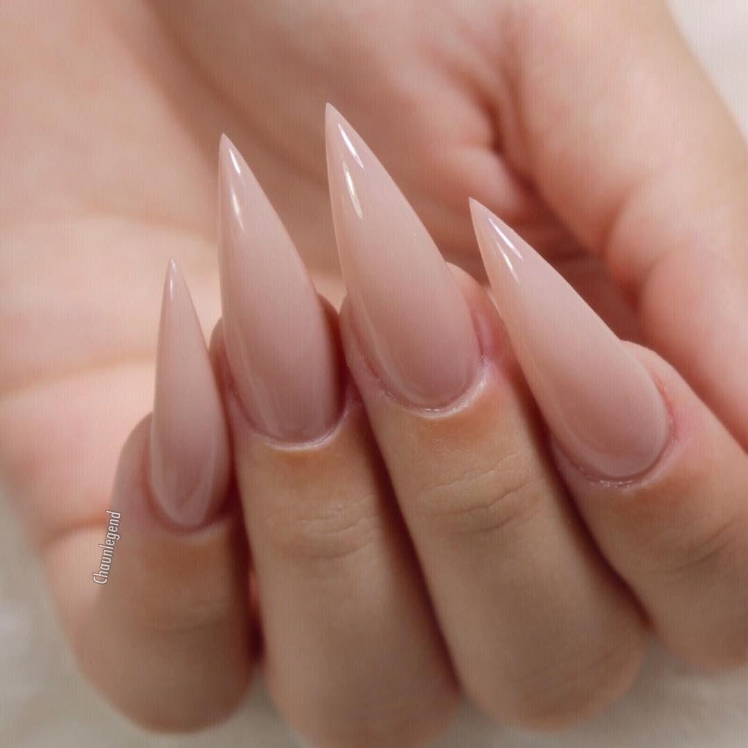 Killer Nudes   nails   Pinterest
