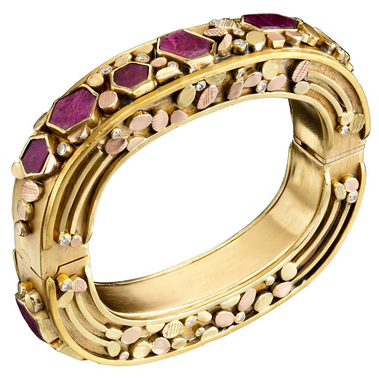 Designer Jewellery Judith Kaufman Studios bracelet Jewelry