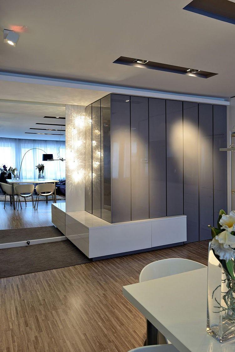 3 bedroom house interior design belgrade apartment design by pujors  dream home uc  pinterest