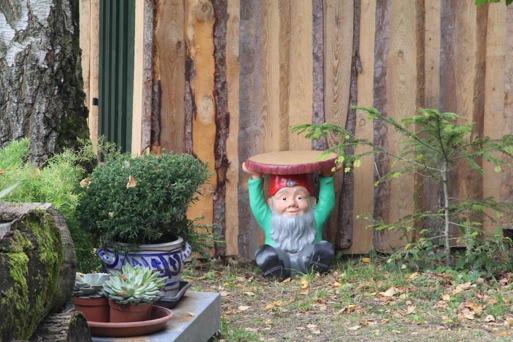 Ein Gartenzwerg in meinem Garten - NIEMALS!!! ... und dann kam Attila von Philippe Starck. Wir lieben ihn. Mehr erfährst du auf meiner Homepage.     #attila #gartenzwerg #philippestarck #elisimgartenmodus #blumen #gemüse #obst #gartenlust #meingartenhobby  #nutzgarten #ziergarten  #energy_living_4u #elisabethmitterschiffthaler #steyr #christkindl #garsten #daslebenistalsparadiesgedacht #gelassenheit #dankbarkeit #eingutesleben #einguteslebenleben #keepsmiling