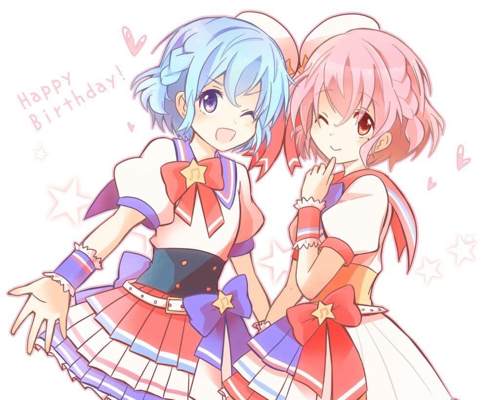 Happy birthday! XD Anime songs, Kawaii anime, Anime chibi