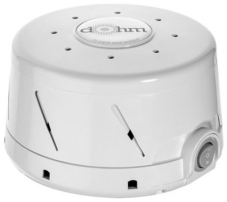 Dohm By Marpac Natural White Noise Sound Machine Baby