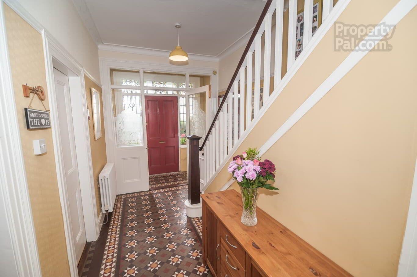 51 Belmont Church Road, Belfast #hallway | One bedroom ...