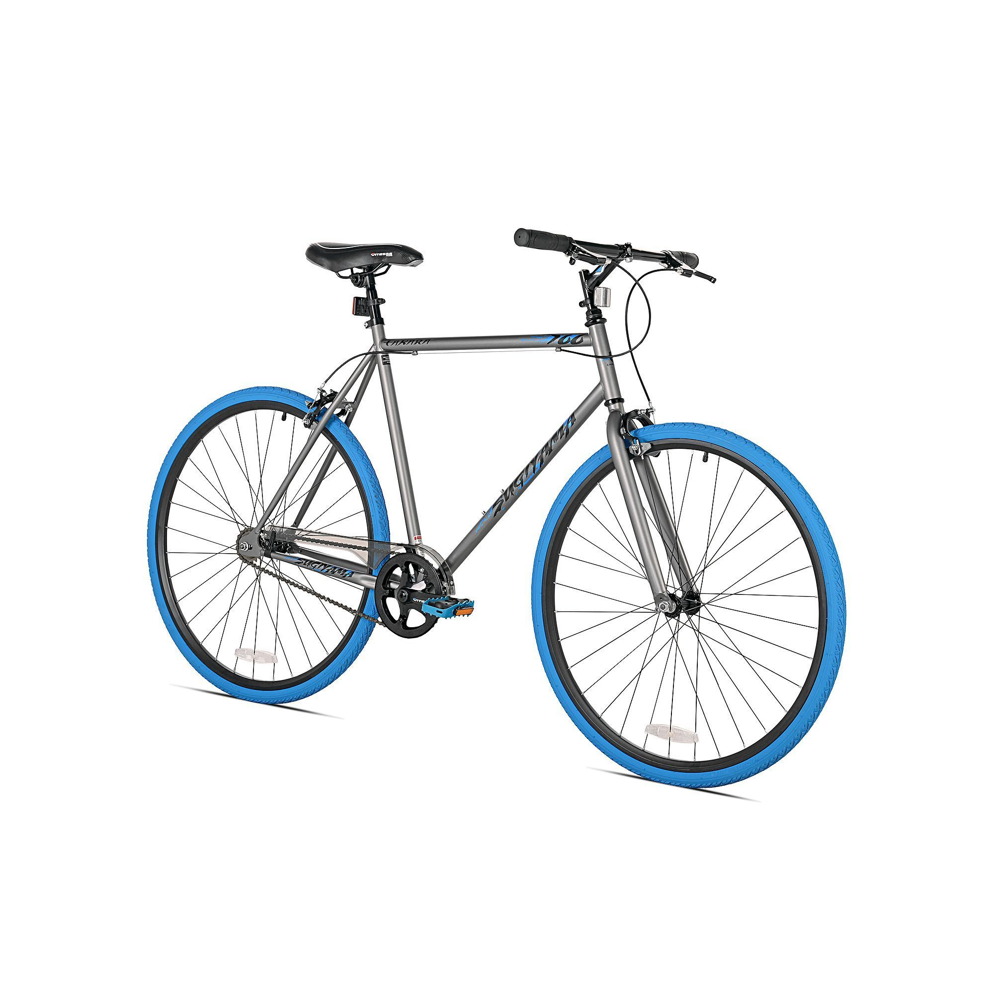 Men\'s Takara 23-in. 700c Sugiyama Bike, Grey   Products   Pinterest ...