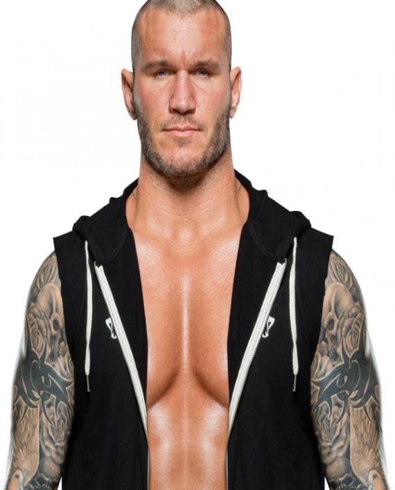Randy Orton Rko Hoodie Vest 11 Orton Randy Orton Rko Randy Orton Wwe