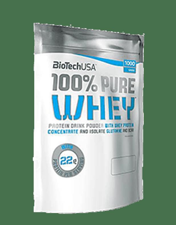 Træningsfavoritter Proteinpulver Smoothie, Protein, Kost