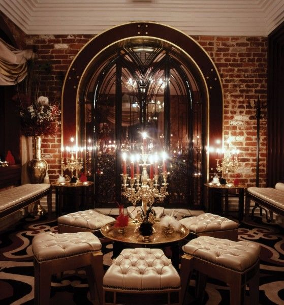 Absolutely stunning and lavish example of modern baroque
