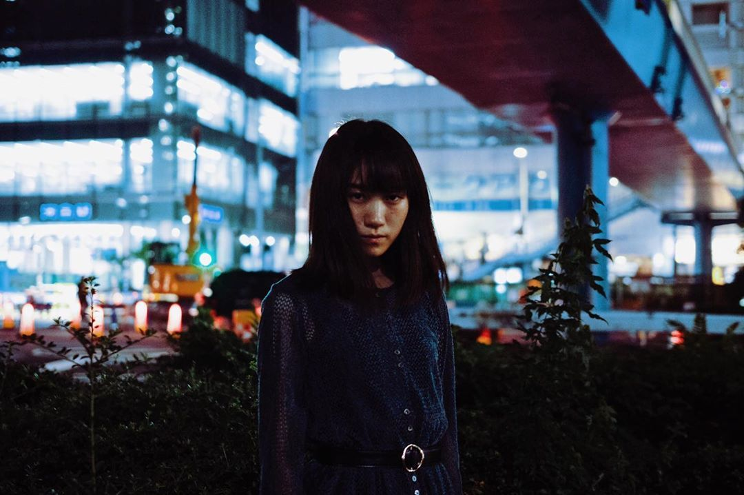 """浮田 恵梨子 on Instagram: """"明日から小屋入りです。 プロフィール ..."""