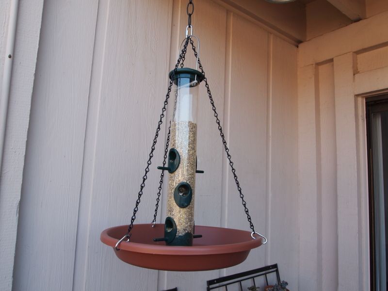 Diy seed catcher for bird feeder imgur in 2020 hanging