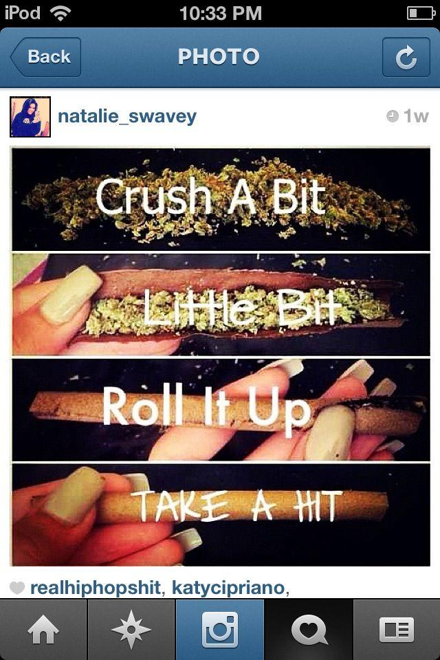 Roll it