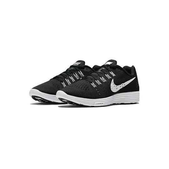 BlancoShoes Nike Negro Zapatillas Lunartempo Mujer Zapatilla CBeroxd