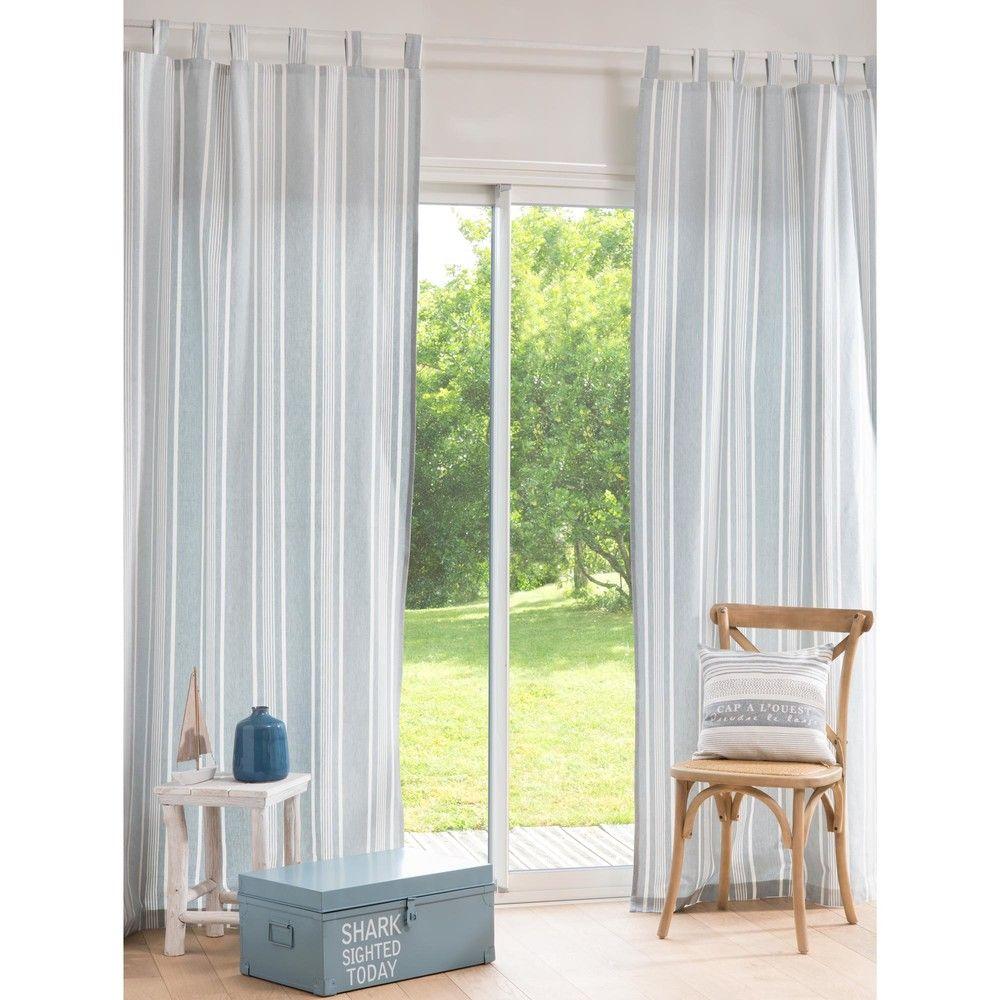 textil vorh nge rideaux maison du monde maison