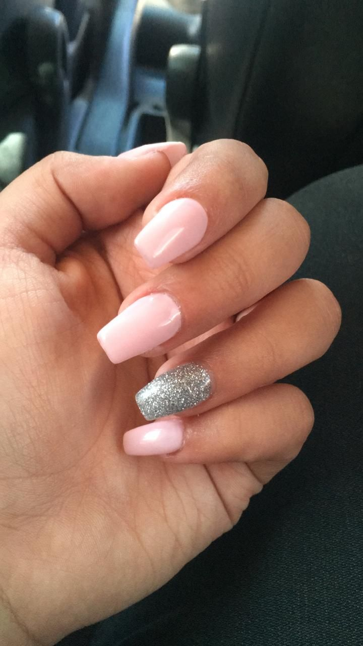 Cute Nails Ombre Acrylic Nails Cute Acrylic Nails Ombre Nail