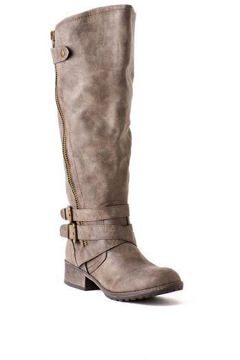 Madden Girl Shoes Master Riding Boot Boots Madden Girl Shoes Riding Boots