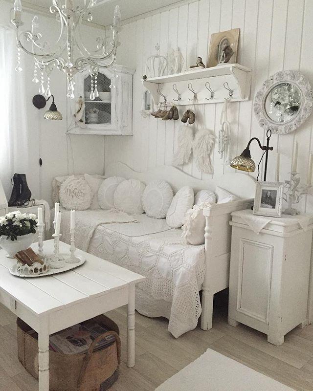 my new lamp jeanne d arc living whitehome shabbychic rh pinterest com