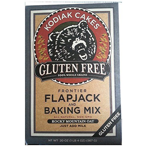 Trust Me This Is Great Kodiak Cakes Gluten Free Flapjack And Baking Mix 20 Oz At Baking Desserts Re Kodiak Cakes Kodiak Cakes Recipe Kodiak Power Cakes