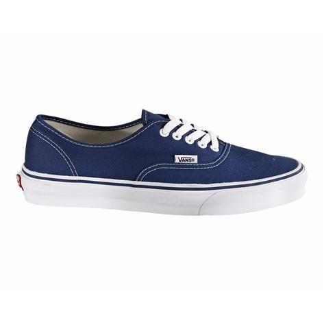 Vans Authentic Skate Shoe, Navy