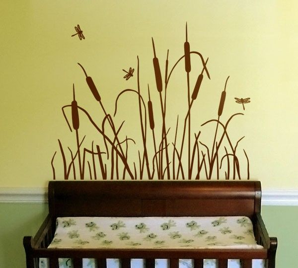 dragonfly decals for walls - Google Search | Oh Baby! | Pinterest ...