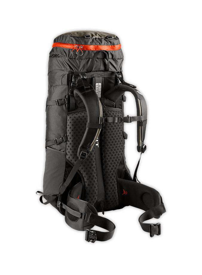 cdcfe2ccb The North Face Packs CRESTONE 75 PACK | Zombie shit | Backpacks ...