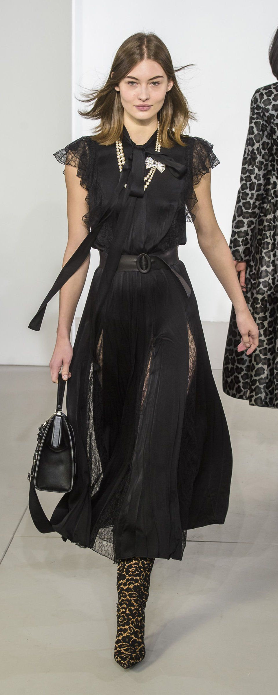 Michael Kors Fall Winter 2018 2019 Ready To Wear Michael