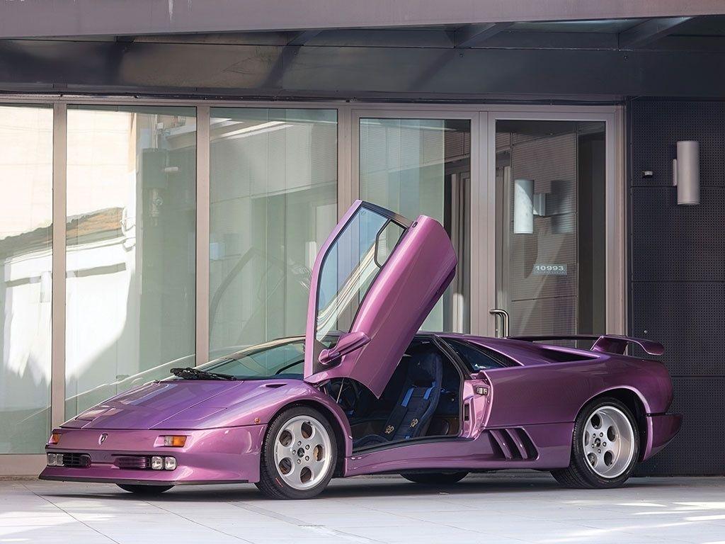 1994 lamborghini diablo diablo se30 classic driver market cars rh pinterest co uk