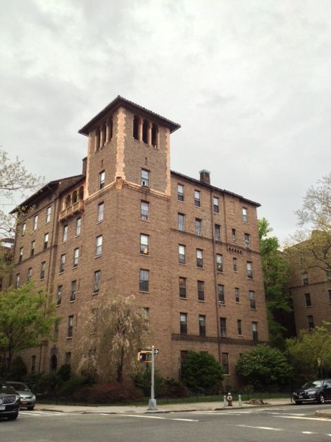 the towers cooperative in jackson heights queens ny nyc rh pinterest com