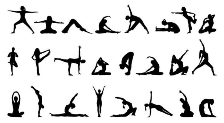 Pin On Ashtanga Yoga