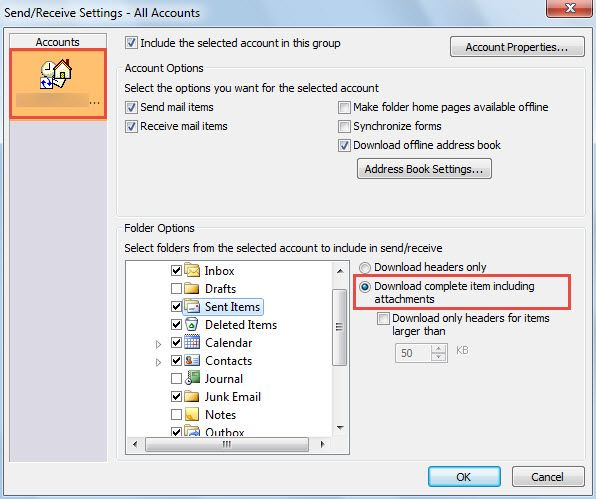"""7 Solutions to Outlook Error """"This item cannot be displayed"""