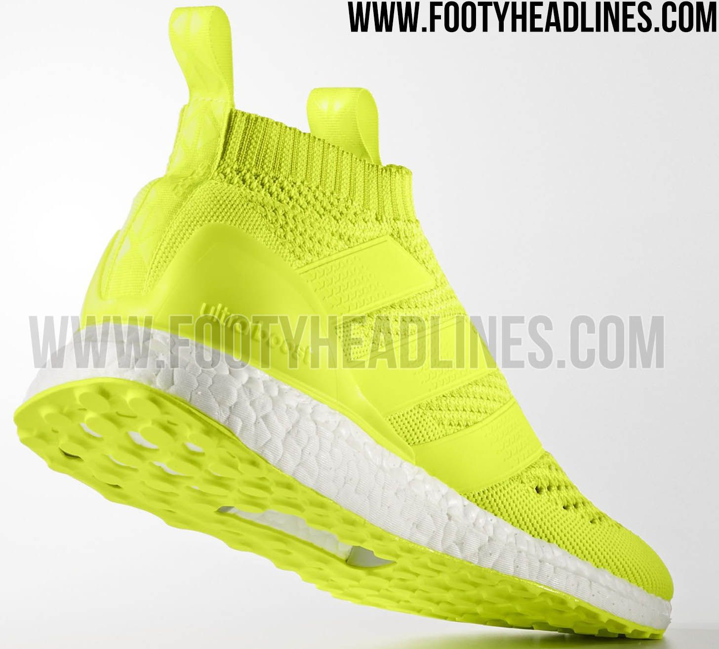 9bcdc9f6836 ... denmark the adidas ace 16 purecontrol ultraboost shoes bring the  laceless adidas ace purecontrol soccer boots