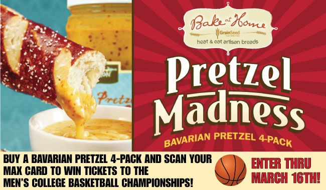 Win Tickets to the Men's College Basketball Championships in St. Louis!